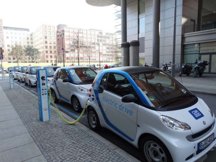 electric vehicles to boost sales
