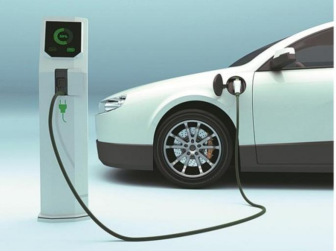 electric vehicles abhijeet sinha